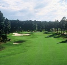 Talamore Golf Course, Pinehurst, NC