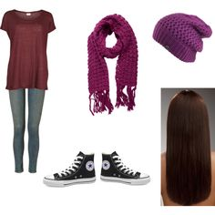 """Episode2#2"" by briianna-graham on Polyvore"