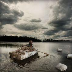 思わず2度見してしまう!写真家エリック・ヨハンソンの不思議な世界
