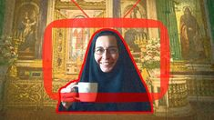 Sister Vassa Larin is on a digital mission to spread the Russian Orthodox faith. Catholic Mass, Roman Catholic, Bryn Mawr College, Russian Orthodox, Orthodox Christianity, Sunday School, Religion, Sisters