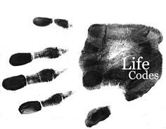 """Check out new work on my @Behance portfolio: """"Life Codes"""" http://on.be.net/1LYY1kn"""