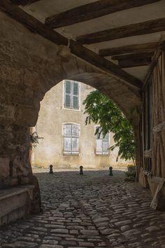 Noyers sur serein3 by hubert61.deviantart.com on @deviantART