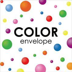 beautiful color enve