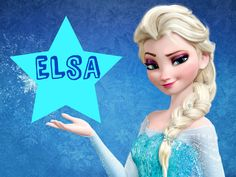 I got: Elsa ! What Is Your Disney Princess Name?>>Your name is Elsa!   Just like the legendary queen of everything frozen, you are a very brave, independent and smart person. You have the power to make the tough choices in life, and you're always there for people in need. Your heart is definitely not frozen!