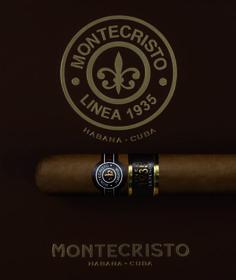 News: Montecristo's Habanos Línea 1935. – The Average Joe's Cigar Good Cigars, Cigars And Whiskey, Cuban Cigars, Scotch Whiskey, Abercrombie Men, Cigar Bar, Up In Smoke, Wedding Art, New Product