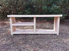Rustic Boot Bench - Wooden Bench - Storage Bench
