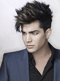 Adam Lambert on Music Biz Mistakes, Triumphs and One 'Ballsy' Request for Exec Producer Credit (Q