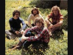 Creedence Clearwater Revival - Lookin' For A Reason ~ love love CCR! Creedence Clearwater Revival, John Fogerty, Roger Daltrey, Life Video, Effigy, Greatest Songs, Bad Timing, Pop Rocks, Pop Music