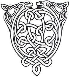 Celtic Art on Pinterest