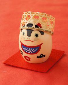こけし飾り 笊冠り犬 日本市 日本の土産もの 中川政七商店公式通販
