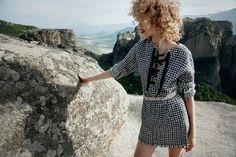 Meteora (Costume Magazine)