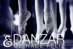 Academia de Danza.