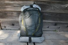 MountainGoat Detachable mesh pockets for backpacks - OutdoorTrailGear - Hammock,Backpacking & Hiking Gear and Reviews
