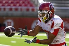 If he keeps it up, David Reed could be the most prolific pass receiver in Utah football history. Description from deseretnews.com. I searched for this on bing.com/images
