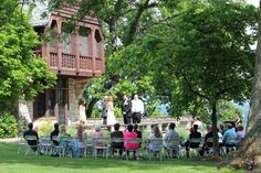 Bee Tree Wedding/Nims Garden #stlcowedding