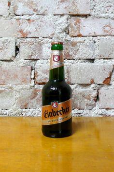 Einbecher Ur-Bock Dunkel (6,5% / Dunkler Bock / Einbecker - Alemanha) #cerveja #beer