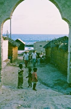 Mogadishu 1963