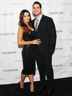 Andi Dorfman & Josh Murray Talk Wedding Planning: 'Everything Revolves Around the Dress'