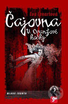 Cajovna U oranzove kocky (Eva Lenartova)