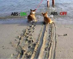 ABS break system explained...