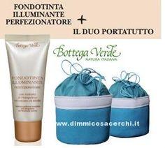 In edicola con Starbene il set Bottega Verde beauty - DimmiCosaCerchi.it