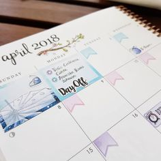 Planning on my balcony. it's so calm and cozy. How are you beginning springtime ? Je fais un peu de planning sur mon Watercolor Stickers, Erin Condren Life Planner, Spring Time, Balcony, Pots, Bullet Journal, Calm, How To Plan, Videos