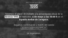Presentación oficial revista ·1995· #zesis #zeumat #grupozeumat #revista #maquetacion #maqueta #diseño #diseñografico #indesign #1995 #review #presentacion #publicidad #marketing #deporte #deportistas #zaragoza #plataformadigital #digital
