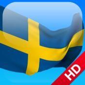 Svenska på en månad - Träna grunderna i svenska