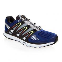 Chaussures running homme CITYTRAIL™ X-SCREAM blue/white/black
