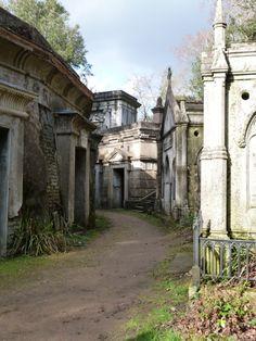 Highgate Cemetery London  2012 36 by LadyxBoleyn.deviantart.com on @deviantART