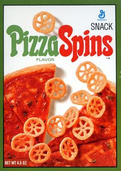 Pizza Spins
