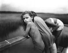 Photo is by one of my favorite photographers, Sally Mann.
