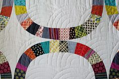 I finished this quilt in February ( I think? ) and I don't know why I've kept forgetting to share it! Yes, I know I'm a dumb dumb... No, I...