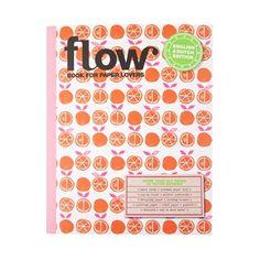 Flow Book for Paper lovers , Multi, medium
