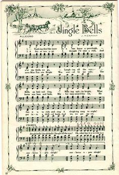 Christmas! Jingle Bells