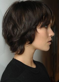 Image result for Brigitte frisuren mittellanges haar