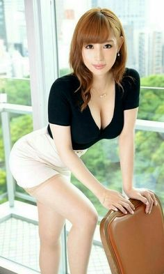 do u want me so check my website link ! Asian Hotties, Japan Girl, Asia Girl, Beautiful Asian Women, Up Girl, Sexy Asian Girls, Asian Woman, Beauty Women, Asian Beauty