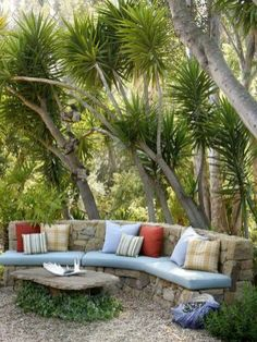 The Ultimate Revelation Of Tropical Landscaping 78