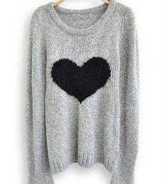 Gonna DIY this sweater...somehow.