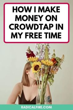 A buddy of mine recently told me about Crowdtap and how I can earn gift cards by using my free time to answer my mobile phone surveys. In exchange for providing my feedback about brands and products, Crowdtap sends you electronic gift cards you can use at popular online stores #savemoney #sidehustle #makemoney Money Now, How To Make Money, Electronic Gift Cards, Dividend Investing, Creating Wealth, Financial Stability, Managing Your Money, Early Retirement, Free Tips