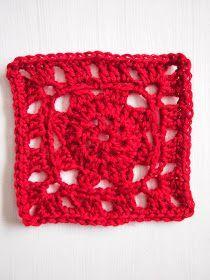 omⒶ KOPPA: MuistilappuTAKKI Crochet Jacket Pattern, Crochet Coat, Crochet Clothes, Crochet Squares, Crochet Granny, Crochet Designs, Crochet Patterns, Crochet Diagram, Dress Patterns