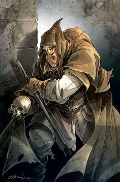 Mascarade: The Damned Comic Character, Character Concept, Character Design, Tarot, Fantasy Characters, Fictional Characters, Masquerade, Master Chief, Board Games