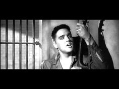 ELVIS PRESLEY Young and beautiful - YouTube
