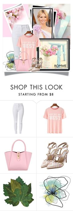 """""""I love spring"""" by jenny007-281 ❤ liked on Polyvore"""