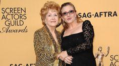 A morte de Carrie Fisher e Debbie Reynolds, mãe e filha, chocou a todos. O que nem todos sabiam é que a HBO estava filmando um documentário sobre a relação das duas, Bright Lights, que ganhou seu trailer.