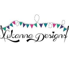 lukannadesigns.etsy.com -hand stitched hand stamped and digital paper goods