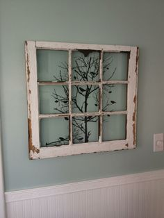 Eleven Things To Do With Old Windows | We Call It Junkin