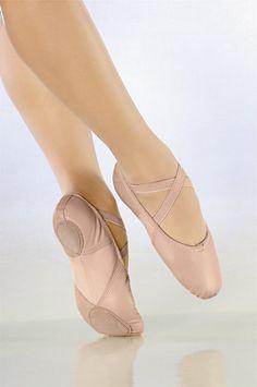 7a6d4187ca5 Cvičky - Obuv - Professsional - Tanečné cvičky - Baletné cvičky - So Danca