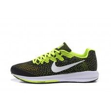 The Nike Zoom Structure is a great workhorse shoe for flat-footed or over-pronating runners. Offers good soft cushioning and responsive toe-off and is a very solid choice for your daily trainer. Nike Air Max Running, Free Running Shoes, Cheap Nike Air Max, Mens Running, Nike Shoes, Sneakers Nike, Nike Air Zoom Pegasus, Discount Nikes, Nike Zoom