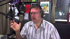 """Edge Studio's Whittam's World - Episode 11 """"Script Blocking"""" #voiceover @George Whittam"""